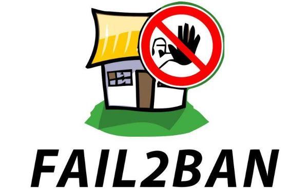 Fail2Ban Logo