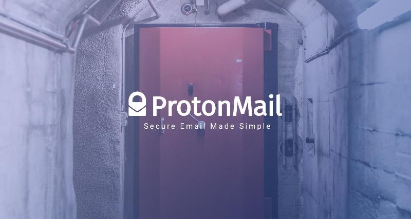 Proton door